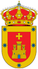 Escudo del Ayuntamiento de Monzón de Campos